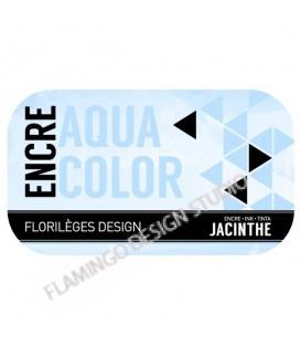 Encre Aquacolor - Jacinthe