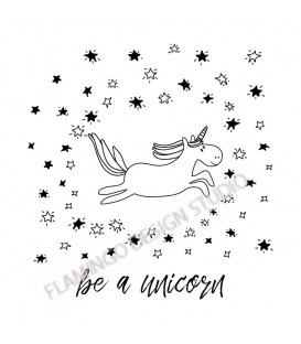 Licorne be a unicorn
