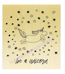 Licorne be a unicorn