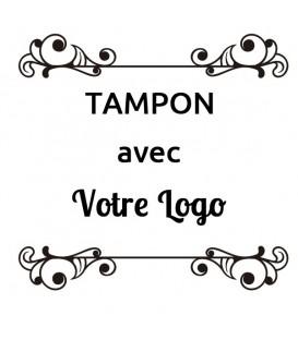 Tampon Personnalisé - Logo