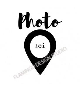 Gwen Scrap - Photo Ici