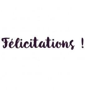 Félicitations ! Botanica