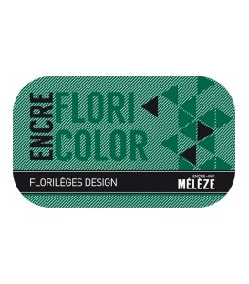 Encre Floricolor - Mélèze