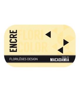 Encre Floricolor - Macadamia