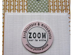 zoom sur la ville collection 3