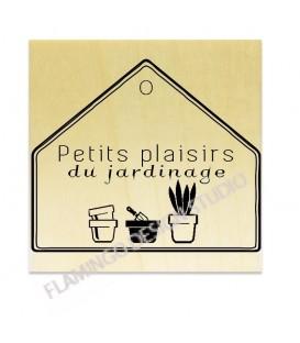 Petits plaisirs du jardinage - Scrapanescence - Collection 6