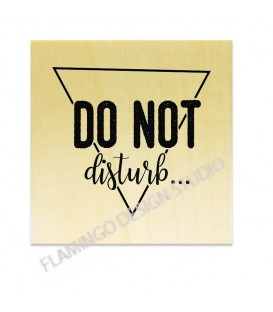 Do not disturb - Gwen Scrap Collection 7