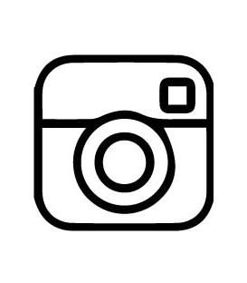 Tampon Instagram