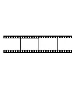 Rubber stamp - Film