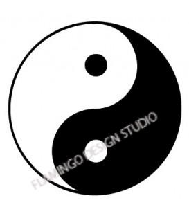 Tampon Yin Yang