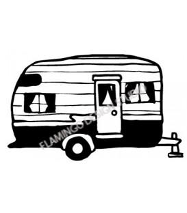Tampon Caravan