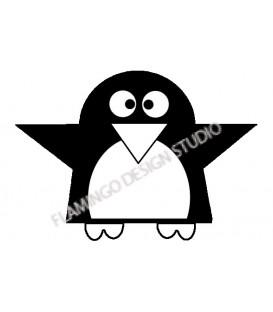 Clémence G : Pingouin