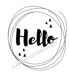 Gwen Scrap - Hello