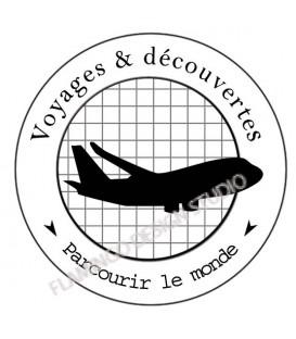 Scrapanescence - Voyages et découvertes - Parcourir le monde