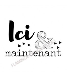 Gwen Scrap collection 2 - Ici & maintenant