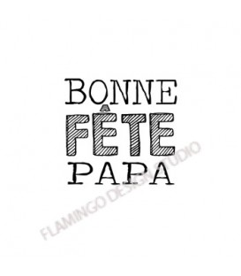 Gwen Scrap collection 2 - Bonne fête papa