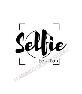 Gwen Scrap collection 2 - Selfie fou-fou