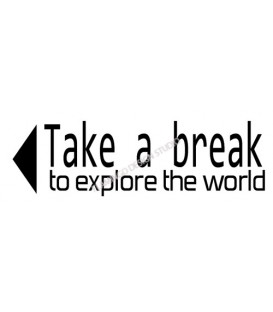 Scrapanescence - Take a Break
