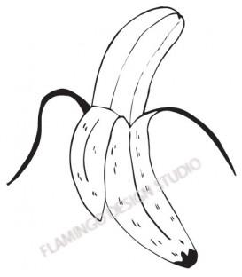 Tampon Banane
