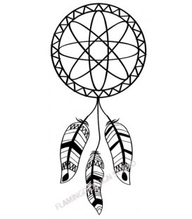Tampon Grand Dreamcatcher