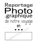 Rubber stamp - Scrapanescence 3 - Reportage Photographique