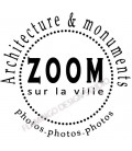 Rubber stamp - Scrapanescence 3 - Zoom sur la ville