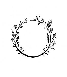 Couronne de Fleurs A