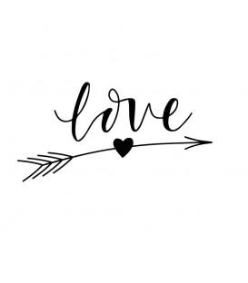 Love ♥︎ flèche