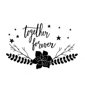 Together Forever Fleurs