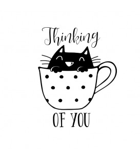 Chat Thinking of you !