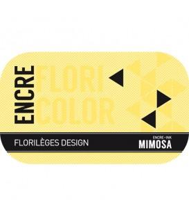 Encre Floricolor - Mimosa